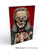THE CRYPTKEEPER: TELLS A TALE