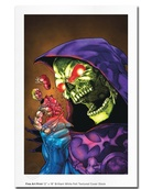 VILLAINS: SKELETOR