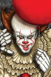 PENNYWISE: