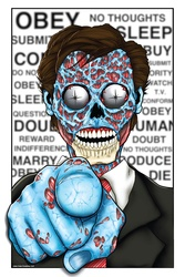 THEY LIVE: